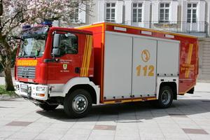 Rüstwagen